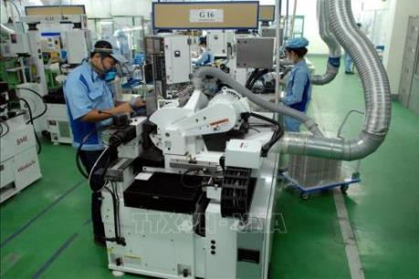 Hà Nội thu hút FDI đạt 4,47 tỷ USD