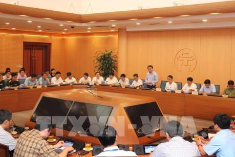Công bố kết quả rà soát kết luận thanh tra đất sân bay Miếu Môn