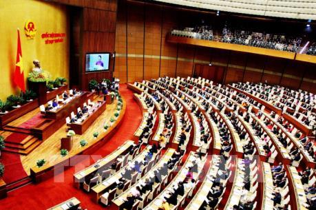 Hôm nay, Quốc hội cho ý kiến dự án Luật Phòng, chống tác hại của rượu, bia