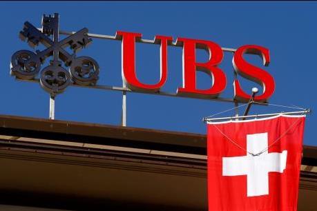 Lợi nhuận ròng của UBS giảm mạnh trong quý III/2019