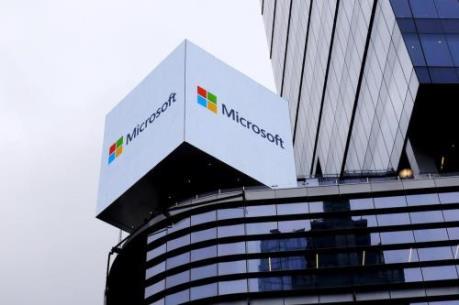 """Microsoft ghi danh vào """"câu lạc bộ"""" tập đoàn 1.000 tỷ USD"""