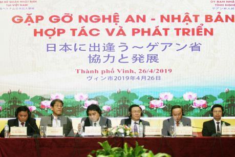 Chính phủ Việt Nam sẵn sàng làm những điều tốt nhất cho doanh nghiệp Nhật Bản