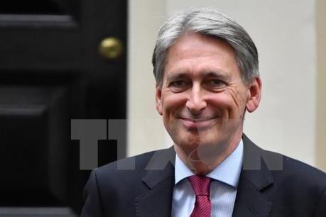 Anh và Trung Quốc sẽ đối thoại về kinh tế, tài chính vào tháng 6