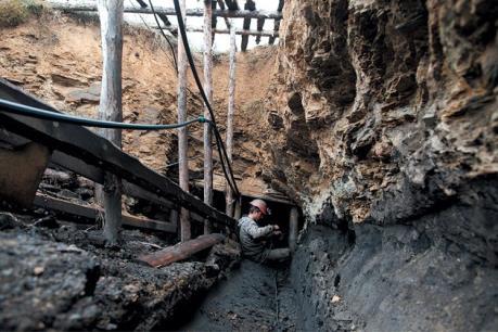 Ukraine : Gần 20 người chết và mất tích vì nổ mỏ than