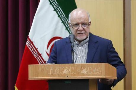Iran: Saudi Arabia và UAE phóng đại về sản lượng dầu mỏ