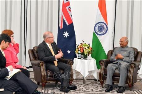 Bầu cử và những tác động tới quan hệ Australia-Ấn Độ