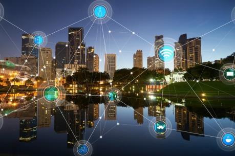 Thủ tướng chỉ đạo nghiên cứu thông tin TTXVN đưa về đô thị thông minh