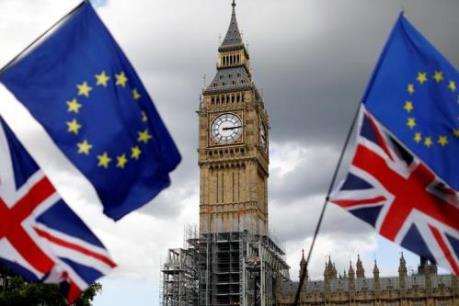 """Brexit """"không thỏa thuận"""" sẽ khiến kinh tế Anh thiệt hại gấp ba lần so với COVID-19"""