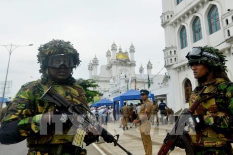 Sri Lanka truy tìm 140 nghi phạm liên quan IS