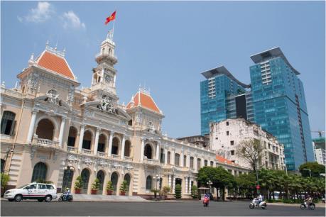 Thành phố Hồ Chí Minh lập phương án cổ phần hoá doanh nghiệp nhà nước