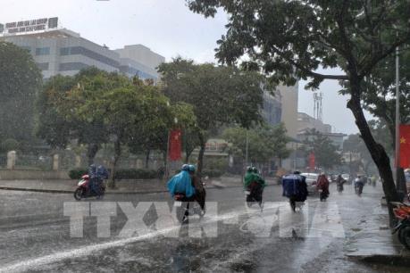 Dự báo thời tiết 3 ngày tới: Từ chiều mai 6/5, các khu vực có mưa và dông