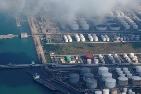 Tổng thống Nga tuyên bố không tăng sản lượng dầu mỏ
