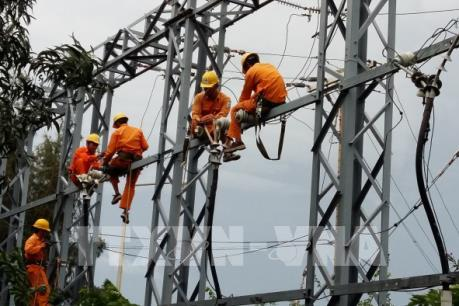 EVN xây dựng công cụ tính tiền điện trên website của Tập đoàn