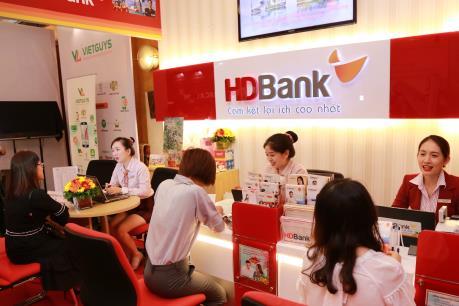 HDBank đặt mục tiêu mở rộng thêm mạng lưới