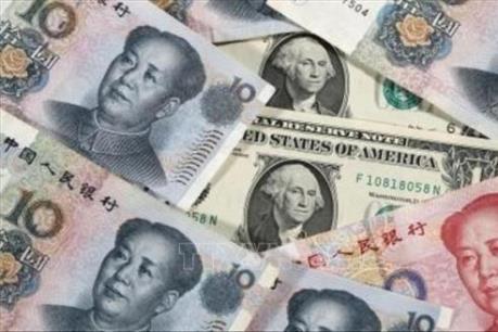 Thị trường tiền tệ biến động mạnh sau căng thẳng Mỹ và Trung Quốc