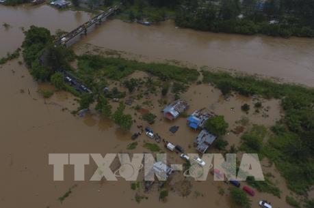 Indonesia: 8 công ty khai thác than bị cáo buộc gây lũ lụt