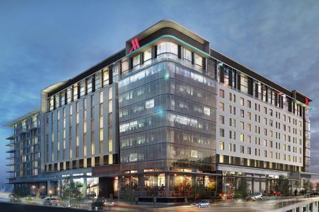 Tập đoàn khách sạn Marriott triển khai nền tảng cho thuê trực tuyến nhà ở cao cấp