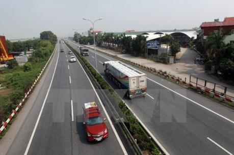 9 doanh nghiệp trúng thầu dự án cao tốc Bắc - Nam đoạn Vĩnh Hảo - Phan Thiết