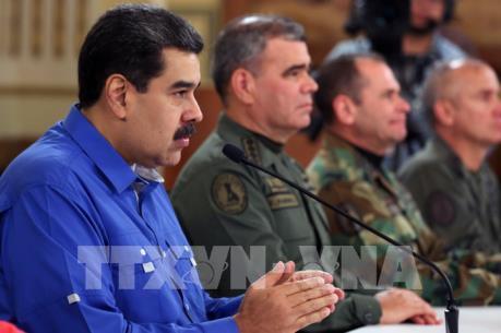 Tổng thống Maduro tố cáo nhóm cực hữu kích động bạo lực