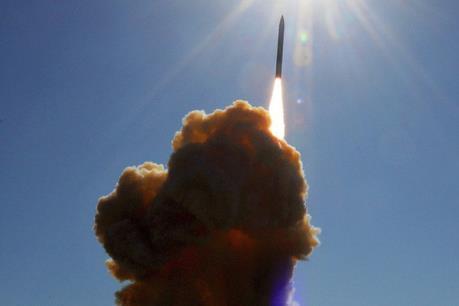 Mỹ có kế hoạch thử 2 tên lửa siêu thanh cuối năm nay