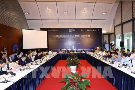 GDP có thêm 162 tỷ USD nếu Việt Nam chuyển đổi số thành công