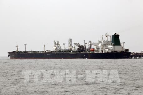 """Tàu chở dầu """"Happiness 1"""" của Iran bị mất kiểm soát ở Biển Đỏ"""