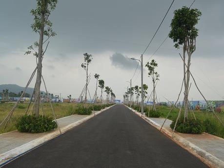 Bà Rịa-Vũng Tàu: Gần 30 hộ dân vẫn sống trong cảnh không điện