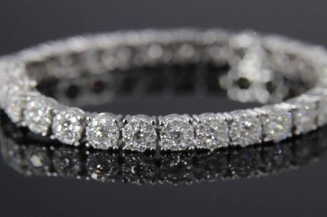 Thu số nữ trang kim cương trị giá 1,7 triệu USD mua bằng tiền biển thủ quỹ 1MDB