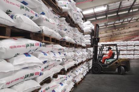 Quy định mới về điều kiện sản xuất, buôn bán phân bón