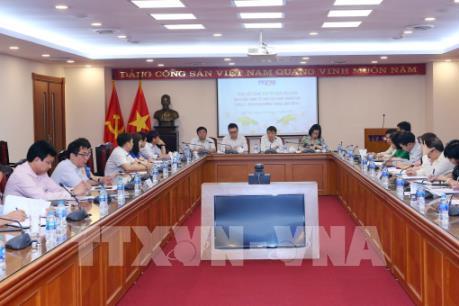 TTXVN tổng kết công tác tổ chức Hội nghị OANA lần thứ 44