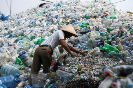 Đề xuất siết chặt quản lý hoạt động trao đổi rác thải nhựa trên toàn cầu