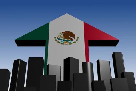 Mexico đặt mục tiêu tăng trưởng GDP 4%/năm