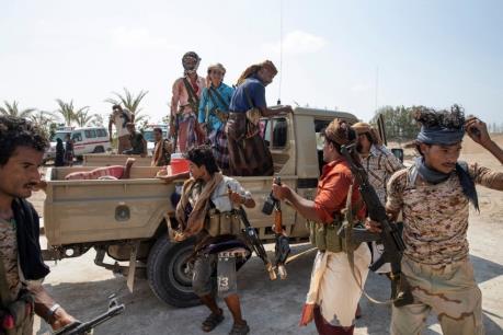 Thượng viện Mỹ đã không thể đảo ngược quyết định của Tổng thống Trump về Yemen