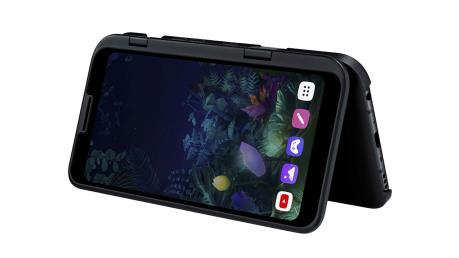 LG Electronics ra mắt smartphone 5G đầu tiên vào tuần tới