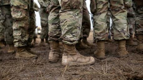 Số vụ quấy rối tình dục trong quân đội Mỹ tăng 13%