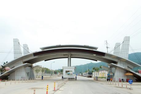 Thủ tướng đồng ý chủ trương điều chỉnh Quy hoạch chung Khu Kinh tế cửa khẩu Cầu Treo