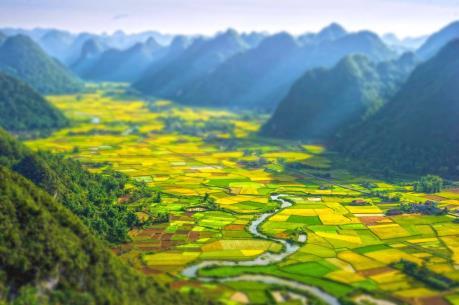 """Roadshow """"Ấn tượng Việt Nam"""" được tổ chức tại Indonesia"""