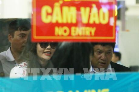 Người Phát ngôn Bộ Ngoại giao Việt Nam trả lời về việc Đoàn Thị Hương được trả tự do