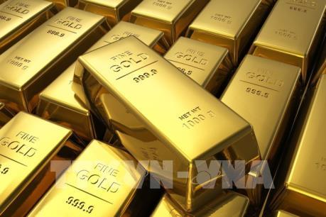 Tuần giao dịch đi xuống của giá vàng thế giới