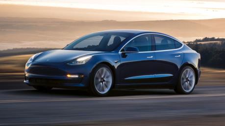 Tesla gặp khó ngay tại thị trường Mỹ