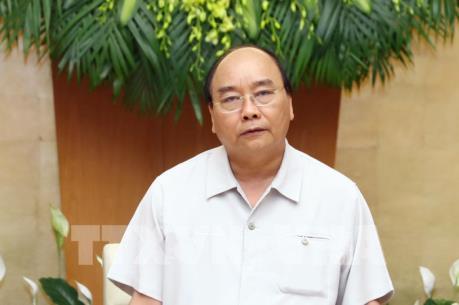 """Thủ tướng: Xử lý nghiêm vụ Đoàn Thanh tra Bộ Xây dựng bị tạm giữ về hành vi """"vòi tiền"""""""