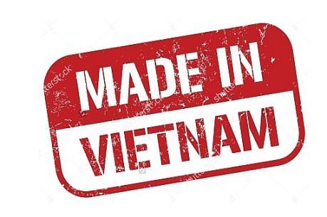 """Xử lý thích đáng hàng hóa """"đội lốt"""" Việt để trốn thuế"""