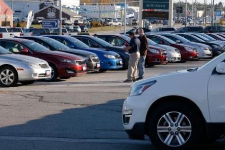 """Ba """"ông lớn"""" ngành ô tô Mỹ tìm lại ánh hào quang tại Trung Quốc"""