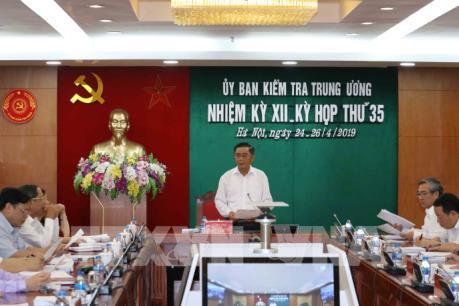 Ban cán sự đảng Bộ GTVT vi phạm nghiêm trọng nguyên tắc tập trung dân chủ