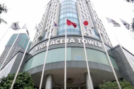 Gelex nắm hơn 12% vốn Viglacera