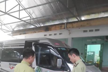 Thu giữ 1.152 tuýp kem đánh răng nhập lậu từ Trung Quốc