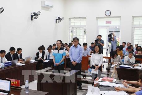 Xử vụ lạm dụng chức vụ, quyền hạn tại PVEP: Hoãn phiên tòa để triệu tập thêm nhân chứng