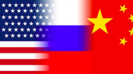 Trung Quốc không đàm phán thỏa thuận hạt nhân với Nga và Mỹ