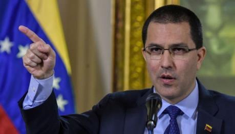 Venezuela sẵn sàng đương đầu với mọi cuộc tấn công từ Mỹ