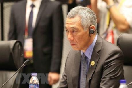 Campuchia: Bình luận của Thủ tướng Singapore chống lại sự hồi sinh của dân Campuchia